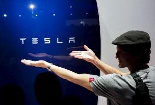 Революция в электронике? Tesla начинает выпуск аккумуляторов для бытового и ...