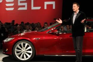 Для автомобилей Tesla наступают непростые времена?