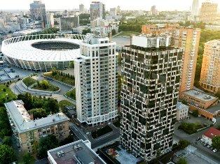 В Киеве наблюдается снижение цен на премиум-недвижимость