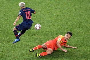 Кубок Азии: сенсация от Вьетнама, Иран сыграет с Китаем