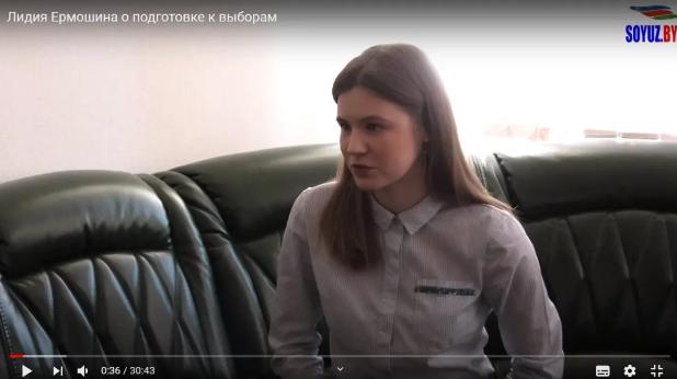 Тихановская записывала призывы прекратить протесты под давлением силовиков