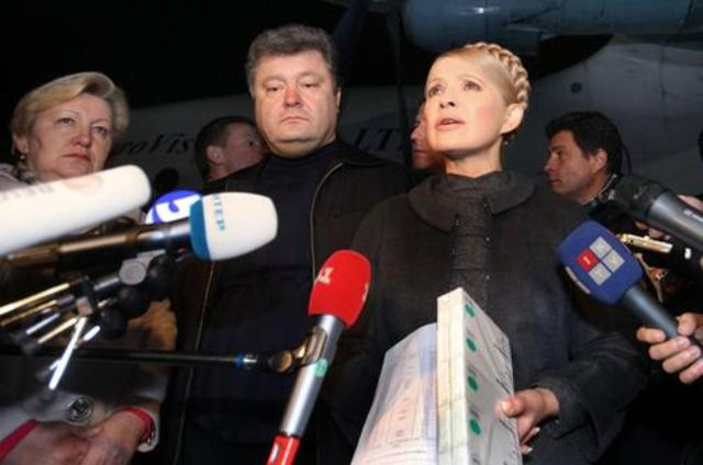 Суд США: Тимошенко наварила на Tamiflu $19 млн