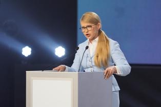 У Тимошенко есть один вариант снизить цену на газ: договориться с Путиным
