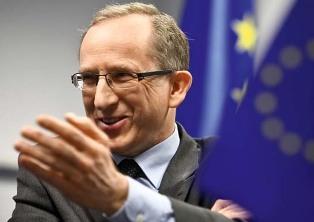 Украина не получит безвизовый режим с ЕС на саммите в Риге