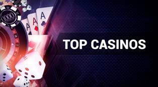 Рейтинг онлайн-казино как правильно подобрать надежные залы