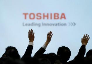 Toshiba готова продать свой ключевой бизнес