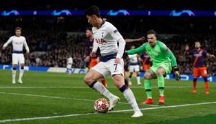 Лига Чемпионов: Тоттенхэм обыграл МанСити, Ливерпуль разобрался с Порту