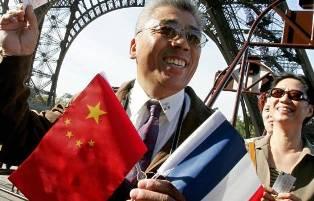 Крым рассчитывает на туристов из Китая