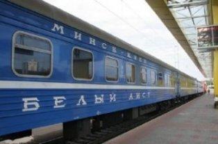 В Беларуси железнодорожные перевозки подорожают на 70%