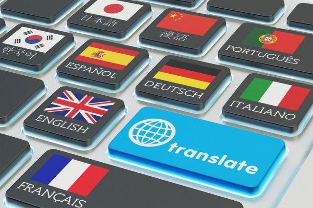 Всегда работает для вас лучшее бюро переводов в Киеве «Комьюник Компани»