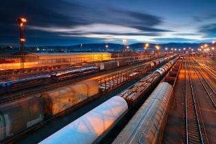 Украина, Грузия, Азербайджан и Казахстан договорились о транспортном коридо ...