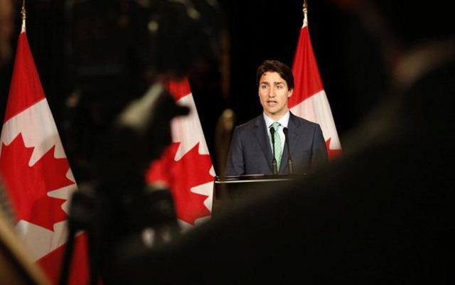 Партия Трюдо выигрыла выборы в Канаде, но не получила большинство