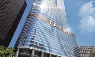 Российский госбанк финансировал строительство башни Трампа в Торонто