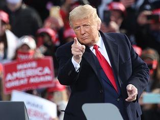 Возвращение: консерваторы в США делают ставку на Трампа