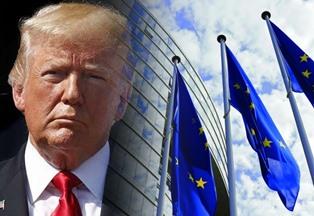 США оставили в силе повышенные пошлины на товары из ЕС