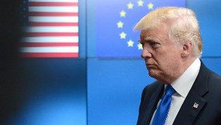 ЕС со следующего месяца вводит ответные санкции против США