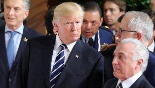 Российская ловушка для Трампа