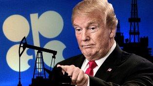 Заявление Трампа резко обвалило цены на нефть