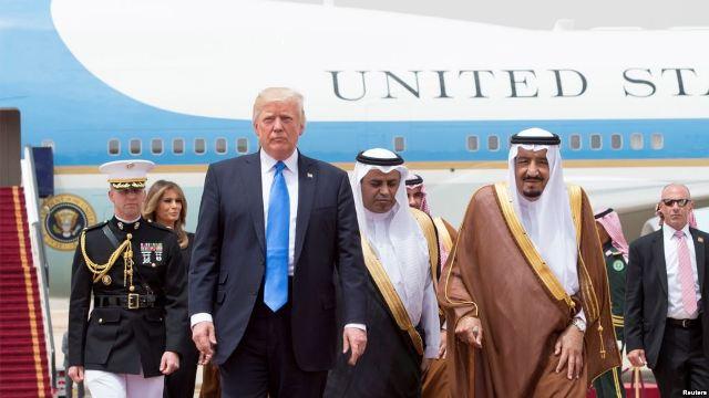 Трамп против Саудовской Аравии: подорожает ли нефть после встречи ОПЕК?