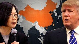 США заключат с Тайванем миллиардный контракт на поставку оружия