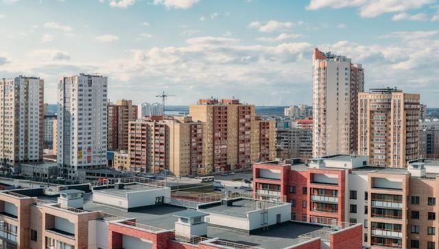 Недвижимость Тюмени: в условиях строительного бума