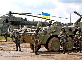 Эксперты отмечают значительный рост боеспособности украинской армии