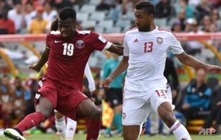 Кубок Азии-2015: ОАЭ громят Катар, легкая победа Ирана