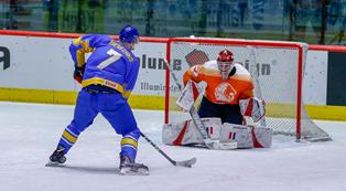 ЧМ по хоккею: Украина разбила Нидерланды, Япония обыграла Эстонию