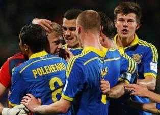 Чемпионат Мира-2015: Украина в 1/8 финала сыграет с Сенегалом