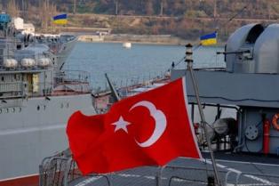 Украина и Турция укрепляют военное сотрудничество в Черном море на фоне ист ...