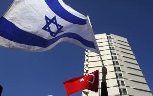 Украина ведет переговоры с Турцией и Израилем о создании зоны свободной тор ...