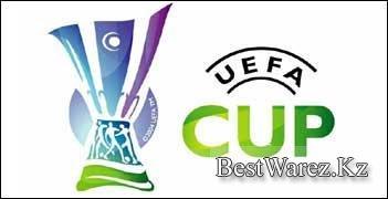 Жеребьевка Кубка UEFA.