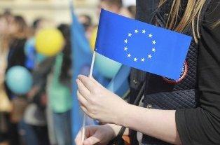 Инфографика: что получит Украина от безвизового режима с ЕС?