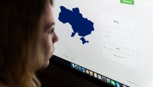Социальная сеть Ukrainians приказала долго жить