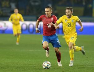 Лига Наций: Украина выходит в высший дивизион, Германия на гране катастрофы