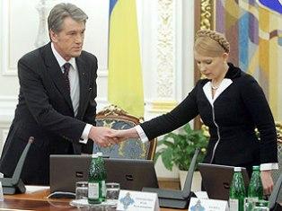 Украина отступила на шаг от дефолта
