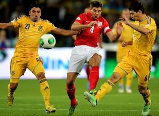 Стратегическая ничья Англии и Украины. Все матчи Чемпионата мира