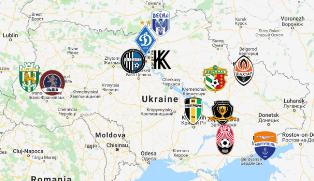 Выручка клубов УПЛ оказалась меньше чемпионата Казахстана