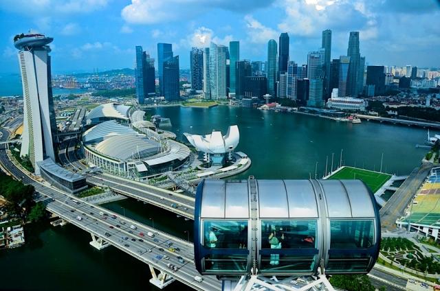 Сингапур: как из коррупции и нищеты стать самой развитой страной мира