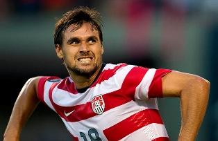 CONCACAF Gold Cup: легкие победы США и Коста-Рики