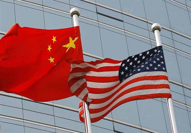 США против Китая: коронавирус может дать начало новой холодной войне