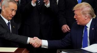 США и Китай смогли договориться. Что дальше?