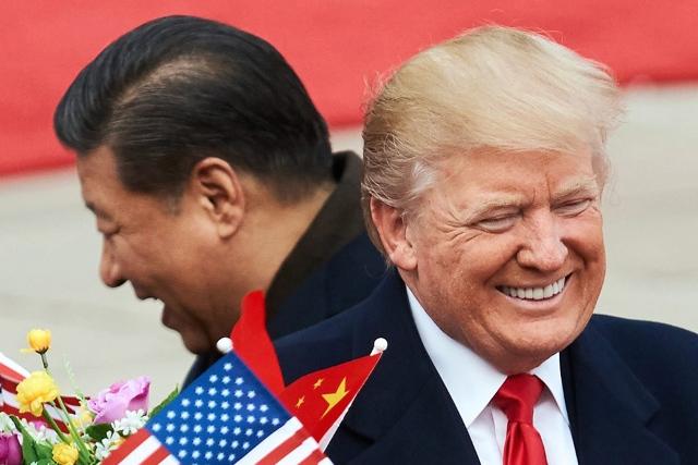 США введут новые пошлины против Китая  случае провала переговоров