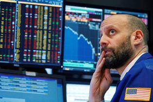 Фондовые индексы США