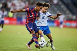 Кубок КОНКАКАФ: неудача Мексики, стартовые победы Канады и США