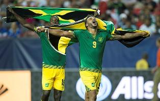 Кубок КОНКАКАФ-2015: Ямайка выбивает США, Мексика с позором выходит в финал