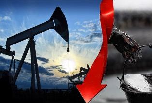 США вновь спровоцировали снижение цен на нефть