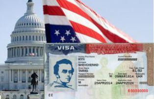 Граждане Украины стали чаще получать отказы в визе в США