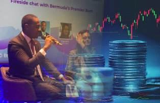 Бермуды первыми в мире разрешили платить налоги криптовалютой