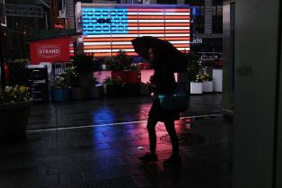 WP: США ждут рекордные долги из-за пандемии коронавируса